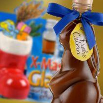 für Ostern und Weihnachten
