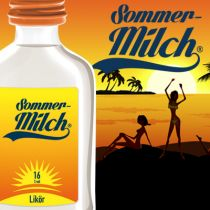 Sommer-Milch