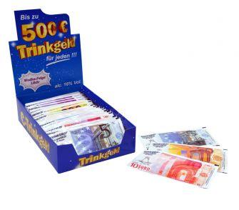Trinkgeld® - 24er-Display