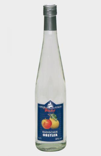 Badischer Obstler