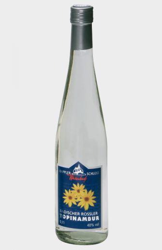 Badischer Rossler (Topinambur)