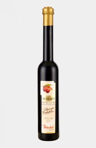 Schoko-Kirsch 100 ml
