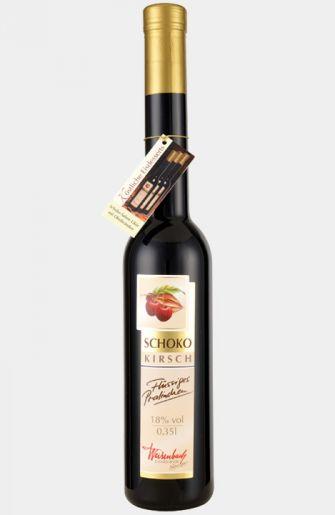 Schoko-Kirsch 350 ml