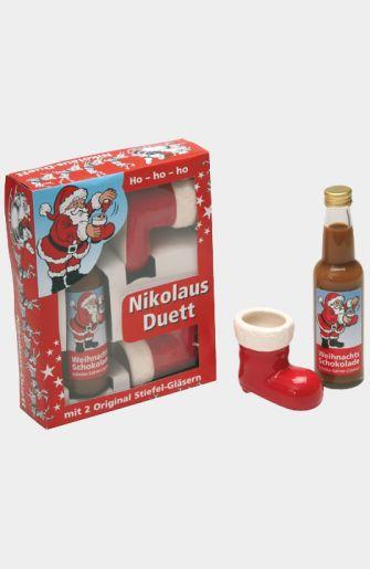 Nikolaus-Duett