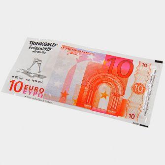 Trinkgeld® 10 Euro