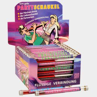 Partyschaukel (60er-Display)
