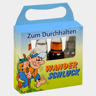 Wanderschluck