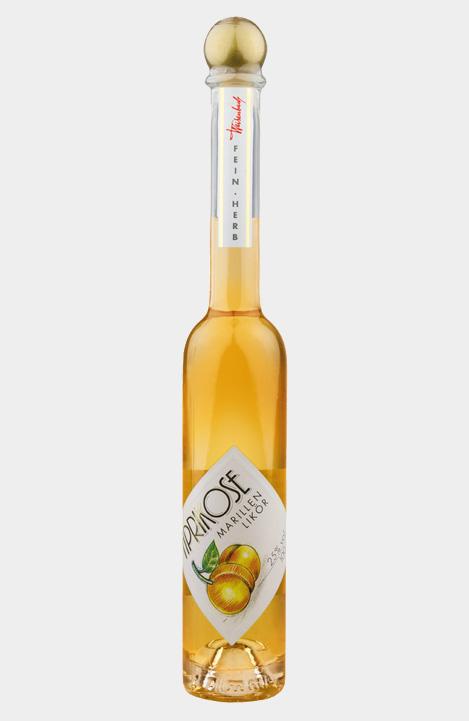 Aprikose-Marillen-Likör 100 ml