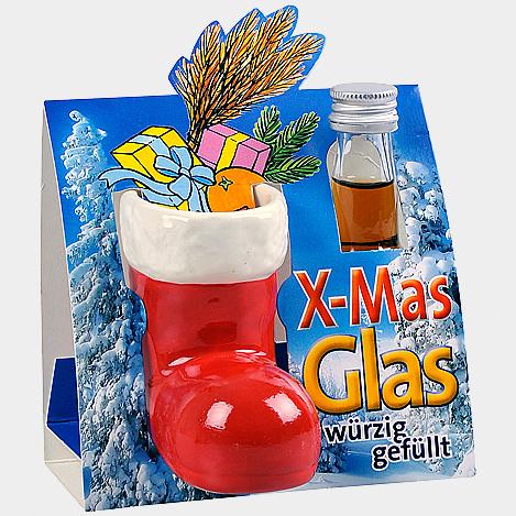 X-Mas Glas