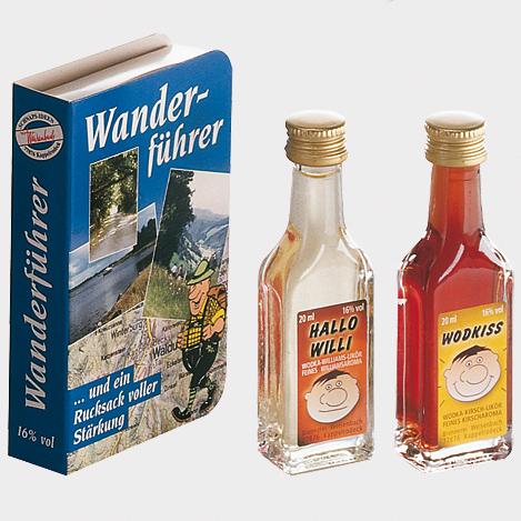 "Mini-Ratgeber ""Wanderführer"""