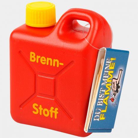 """Reserve-Kanister """"Brennstoff"""""""