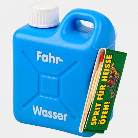 """Reserve-Kanister """"Fahrwasser"""""""