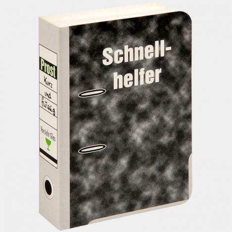 """Mini-Aktenordner """"Schnellhefter"""""""