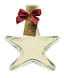 Stern - Bratapfel