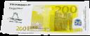 Trinkgeld® 200 Euro
