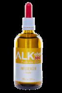 "ALKohol - 100ml Problemlöser Anwendung: ""INFLUENCER"""