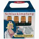 """Schluckimpfung """"blau"""""""