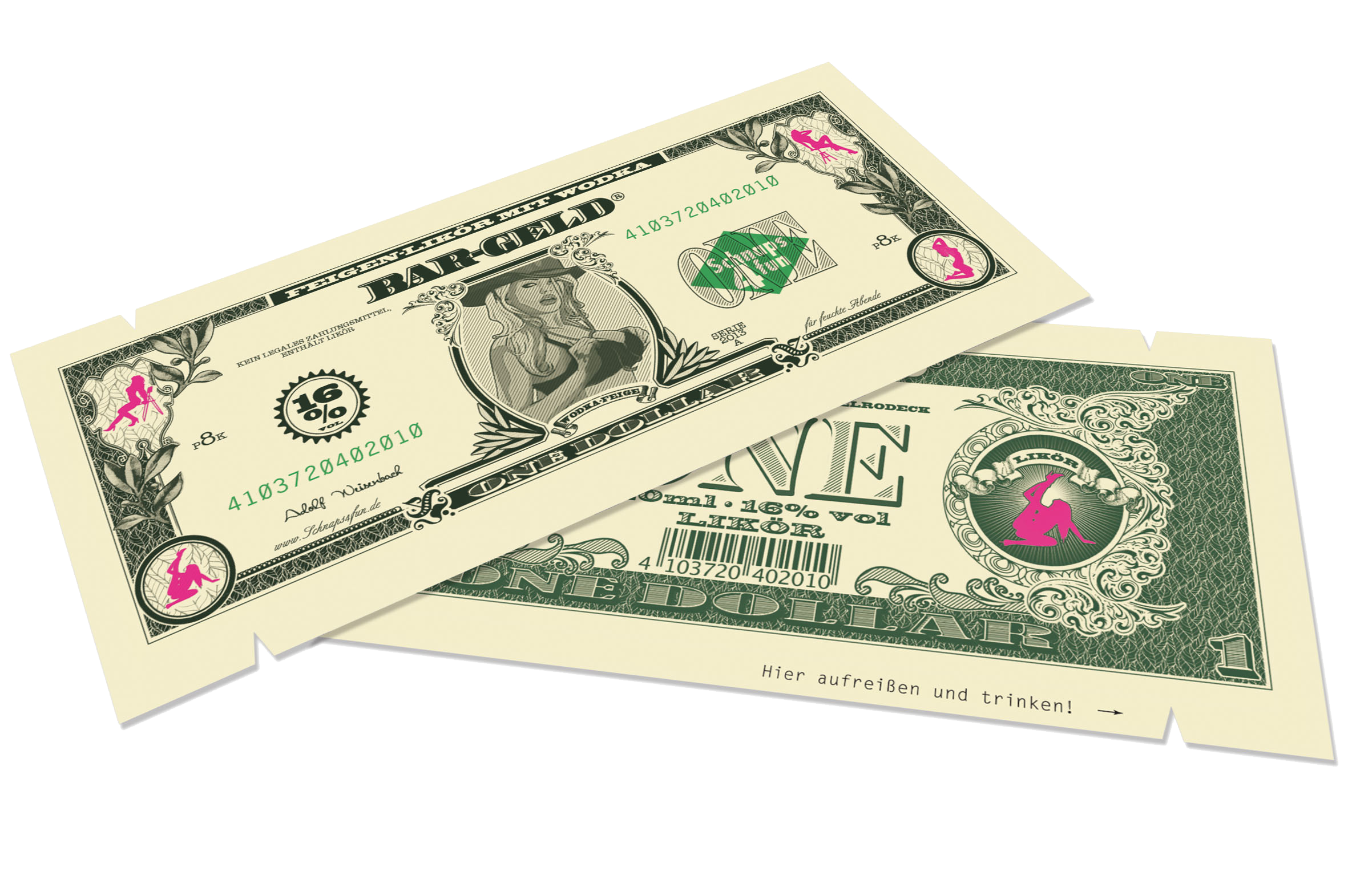 Geld Dollar