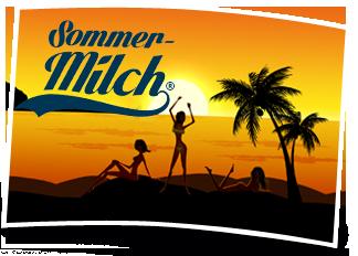 Banner: Sommermilch