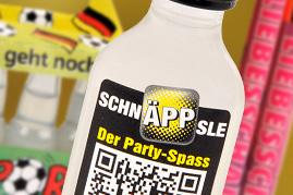 Schnaps4Fun Produkte