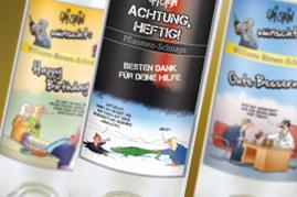 Stein-Zeit® Produkte